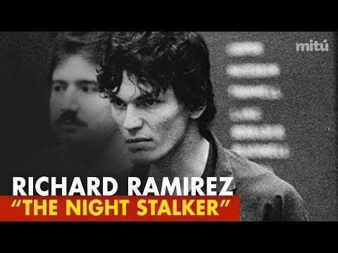 "Richard Ramirez - The REAL Story of ""The Night Stalker""- mitu"
