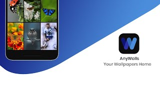 Anywalls Wallpapers   Hd Backgrounds With Auto Wallpapers Changer & Parallax Effect Features