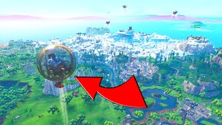 NEW BUG VOLAR WITH BOLONCHO!? - Fortnite Season 9