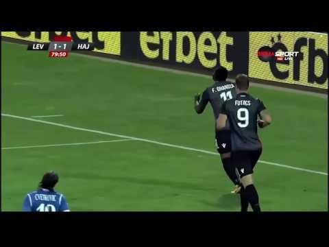 анекдот футбол хайдук левски