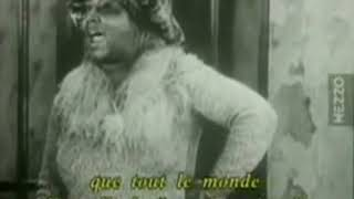 MAMIE SMITH - Jail House Blues - LIVE! 1929