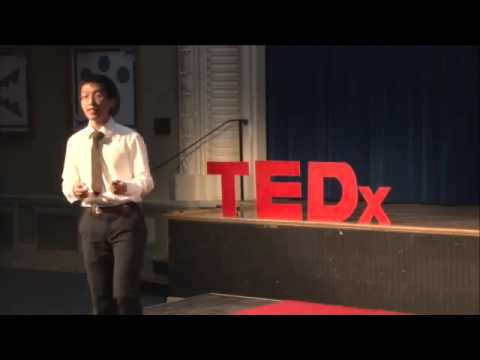 Massive Open Online Courses (MOOCs) and the next generation | Alex Cui | TEDxYouth@UTS