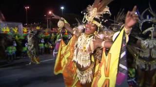 Карнавал в Рио трейлер