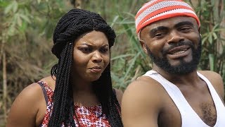 Chief Imo And The Small Brief Lady || Iberiberisim (Chief Imo Comedy)