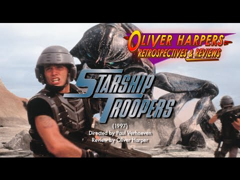 Starship Troopers (1997) Retrospective / Review