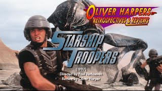 Retrospective / Review - Starship Troopers (1997)
