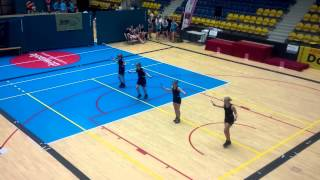 ROM skippers Mechelen Mixed A 4 Single Rope