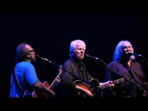 Cros Stills & Nash  Norwegian Wood, Albert Hall, 030710 Beatles
