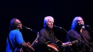 Crosby Stills & Nash - Norwegian Wood, Albert Hall, 030710 (Beatles cover)