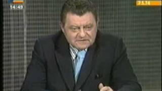 Rücktritt Willy Brandts 1974 # Wehner & Strauss 1/5
