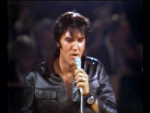 Elvis Presley  - Comeback Special 1968 - Don't be Cruel (Letra)