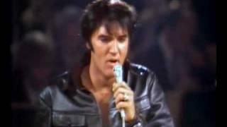 Elvis Presley  - Comeback Special 1968 - Don