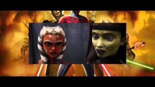Star Wars  The Clone Wars   Season 1 Episode 9
