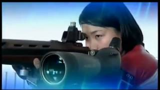 North Korean propaganda video