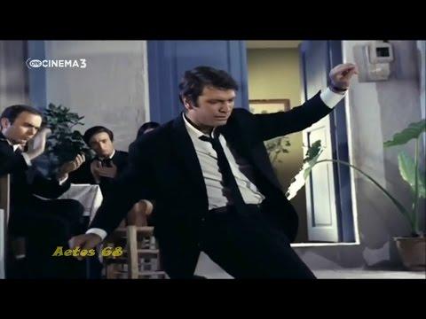 Το ζεϊμπέκικο του θανάτου Νίκος Κούρκουλος Τραγούδια Κινηματογράφου