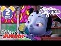 Vampirina | The Lemonade Stand 🍋 | Disney Junior UK