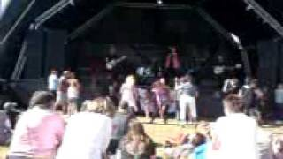 Video Isle of Wight Garlic Festival 2009 download MP3, 3GP, MP4, WEBM, AVI, FLV Agustus 2018