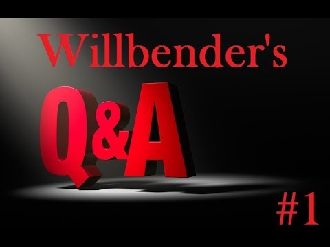 Willbender's Q&A For Clash Of Kings - #1