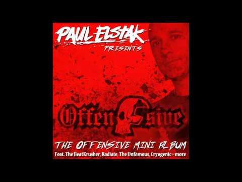 DJ Paul Elstak & Beatstream - Painkillah (190 BPM Pitch)