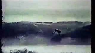 """big surf at """"redondo beach 1963"""""""