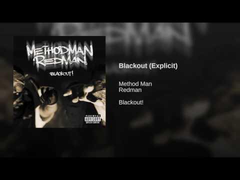 Blackout (Explicit)