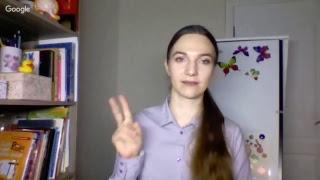 Первые Уроки Английского.Хорошего дня. Spotlight Starter 5a