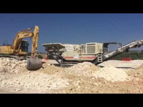 Metso mineral lt 1110