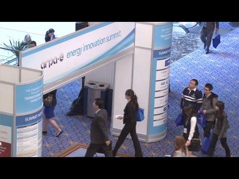 ARPA-E Energy Innovation Summit 2015 Recap