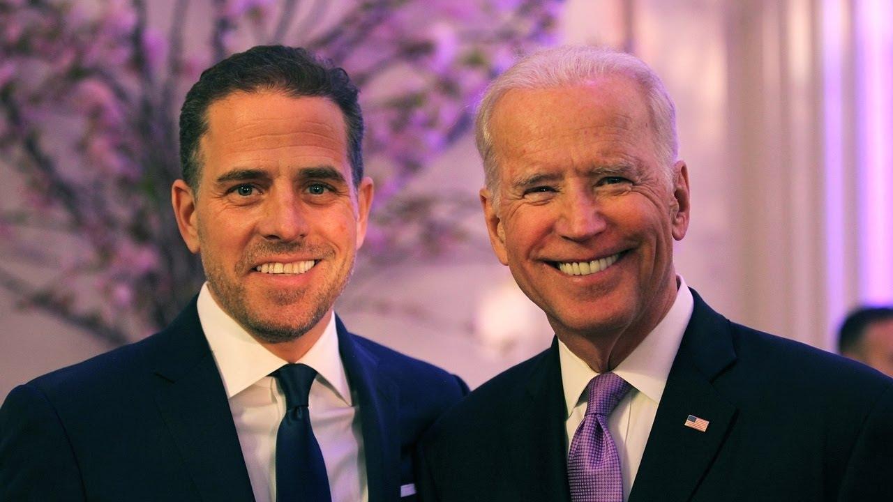 Impeachment will be a 'political loser' for Biden