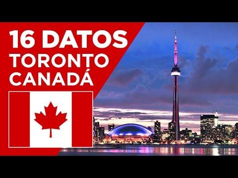 16 Curiosidades sobre Toronto - Conoce Canadá