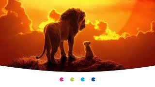 Առյուծ արքան / Король Лев / The Lion King