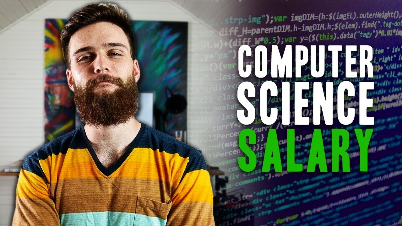 Salary Range as a Computer Science Major