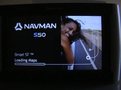 Navman s50 map update |