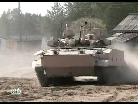 Military Vehicles [Russia]: БМП-3/BMP-3 IFV/APC (СВРФ)
