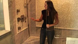 Deluxe Custom Showers