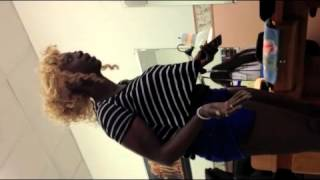 Repeat youtube video Ratchet Hoe Gets Real at the Nail Salon