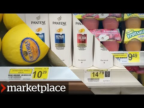 Price Check: Why Are Grocery Prices In Canada's North So High? (Marketplace)