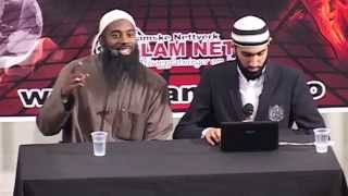 Why does Loon believe in God and why did he choose Islam? - Loon from Puff Daddy