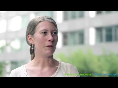 Why Bayer Business Consulting? Katja Timm