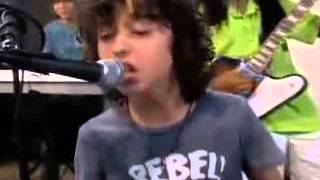 All I Needed - Nat and Alex Wolff Throwbacks