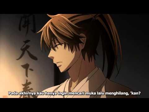 [Haru no Tsuyu] Hybrid Child OVA 4 sub Bahasa Indonesia part 1/2