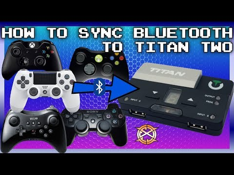 Modded Controllers vs USB Devices (Titan One, Titan Two