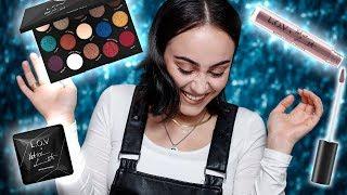 Wieso dieses Video noch nicht kam 😵Meine Make up Kollektion mit L.O.V Cosmetics 🔥 Hatice Schmidt