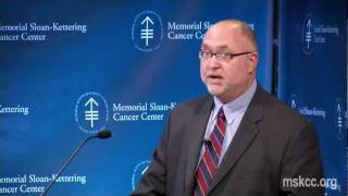 Overview of Esophageal Cancer -- Sloan-Kettering
