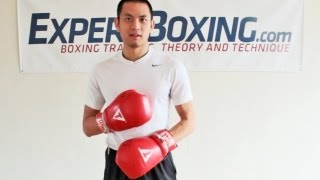 Getting Started in Amateur Boxing Competition