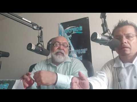 38- BIOSFERA Radio: Descubre Tu Mundo-   El Medio Ambiente y la Política