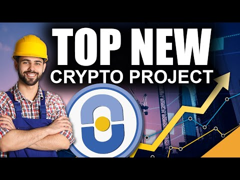 Low Cap Gem BLAST OFF (Top NEW Crypto Project)