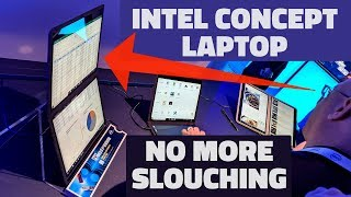 This Crazy Concept Could Fix The Biggest Problem With All Laptops