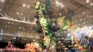 2011 IX Indoor Amusement Park
