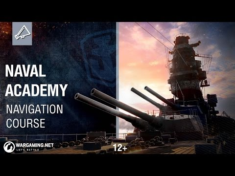 Naval Academy - Navigation Course